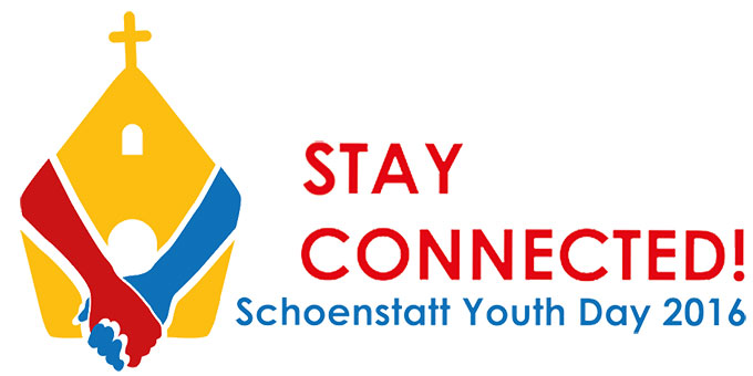Logo Schoenstatt Youth Day 2016 (Foto: syd2016.com)