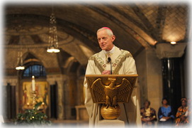 Mons. Donald Wuerl