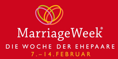Logo MarriageWeek