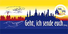 Jahresmotto 2013 der Schönstatt-Bewegung in Deutschland