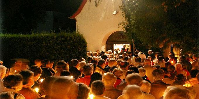 Urheiligtum in Schönstatt (Foto: schoenstatt.org)