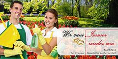 """Der neue Ehepaar-Newsletter """"Wir zwei - Immer wieder neu"""" ist erschienen  (Foto: nruboc - clipdealer.com)"""