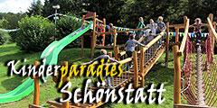 Kinderparadies Schönstatt (Foto: Hbre)