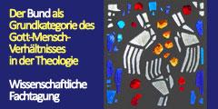 Wissenschaftliche Fachtagung zur Bundestheologie (Foto: moriah.de)