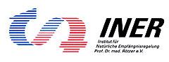 INER Institut für Natürliche Empfängnisregelung Prof. Dr. Rötzer eV (Logo)