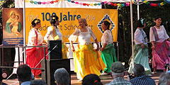 Internationales Fest der Begegnung in Schönstatt (Foto: AMB)