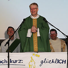 Schönstatt-Pater Andrew Pastore, England (Foto: L.Jall)
