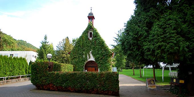 Gnadenkapelle Schönstatt (Foto: Brehm)