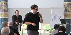 Dialog zum pädagogischen Denken von Josef Kentenich (Foto: Grabowska)
