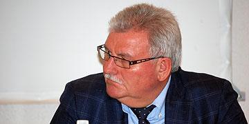 Dr. Werner Langen MdEP, Koblenz/Brüssel  (Foto: Brehm)