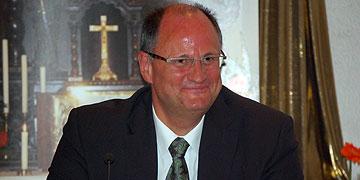 Dr. Christoph Lerchen, Hilgert/Dernbach (Foto: Brehm)