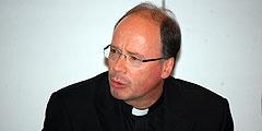 Bischof Dr. Stefan Ackermann, Trier (Foto: Brehm)