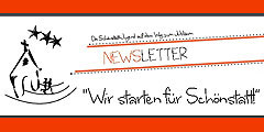 """Newsletter """"Wir starten für Schönstatt"""" Nr1"""