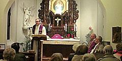 Heilige Messe (Foto: Doll)