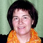 Claudia Beier, Päd.M.A.(Foto: privat)