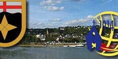 Das Schönstattjubiläum 2014 findet in der Verbandsgemeinde Vallendar statt (Foto: Microsome at de.wikipedia)