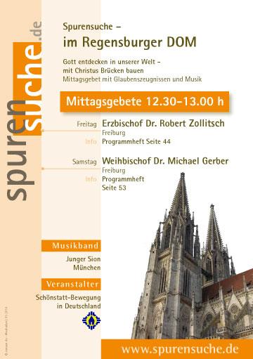 Die Beiträge der Schönstatt-Bewegung zum Katholikentag zusammengefasst auf einem Handzettel (DOWNLOAD Handzettel als PDF)