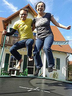misiones: eine intensive Zeit, aber auch mit viel Spaß (Foto: Johannes Müller)