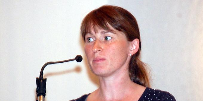 Martina Gröber (Foto: Brehm)