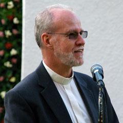 Pater Antonio Bracht (Foto: Neiser)