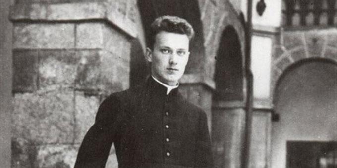 Pater Franz Reinisch SAC (Foto: Archiv, www.franz-reinisch.org)
