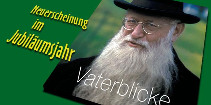 Neuerscheinung: Vaterblicke (Grafik: Brehm)