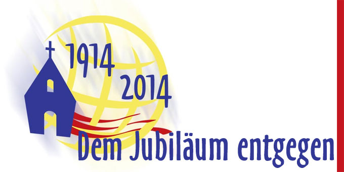 Newsletter 2014 entgegen