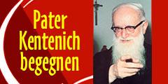 Pater Kentenich Begegnen beim Juibiläum 2014 (Foto: Brehm)