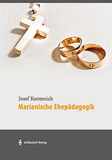 Cover Marianische Ehepädagogik (Foto: Schönstatt-Verlag)