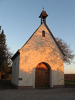 """Das """"Heiligtum der Einheit"""" in Cambrai. Wie wird es nach dem Ende der Präsenz der Marienschwestern dort weitergehen? (Foto: Andreas Guth)"""