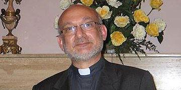 Pater Francisco Pistilli (Foto: Bistum Encarnación)