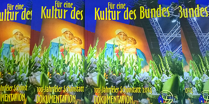 1.000 Exemplare der Dokumentation sind nachgedruckt (Foto: Brehm)