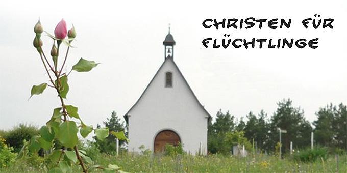 Schönstatt-Heiligtum im Bistum Bamberg