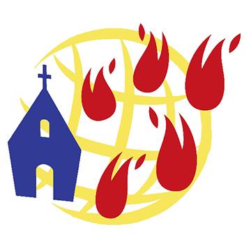 Pfingstkongress 2015 Logo