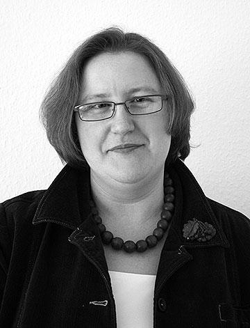 Hanna Grabowska (Foto: Archiv)