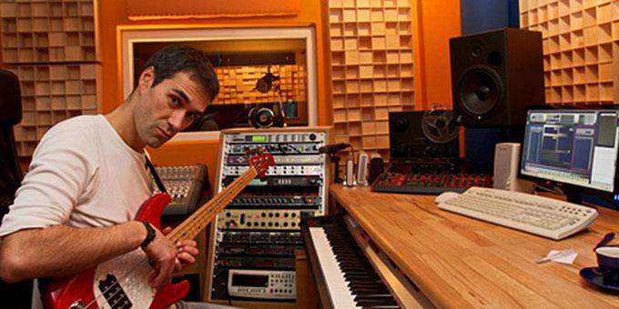 Amin Jan Sayed (Foto: priv)