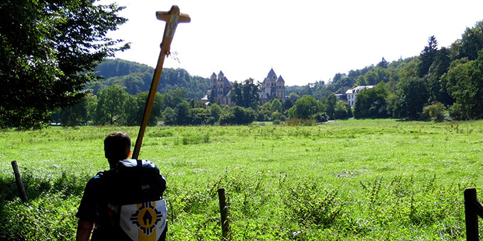 Abtei Maria Laach (Foto: Herter)