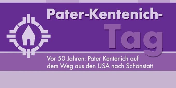 Pater-Kentenich-Tag 2015