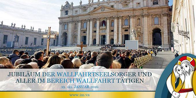 Jubiläumsfeier für die Wallfahrtsseelsorger und aller im Bereich Wallfahrt Tätigen (Foto: im.va)