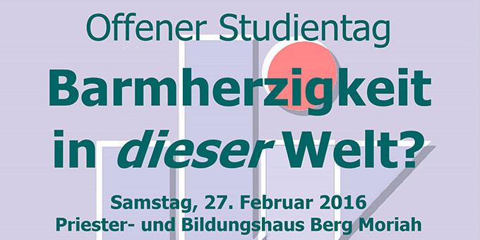 JKI offener Studientag 2016