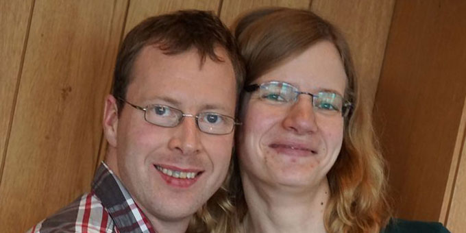 Zur Ehevorbereitung in Schönstatt (Foto: Schneider)