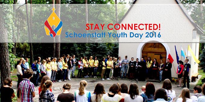 Internationales Treffen der Schönstattjugend (Foto: www.syd2016.com)