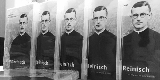 Neue DVD zu Franz Reinisch (Foto: Franz Reinisch Forum )
