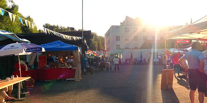 Internationales Fest der Begegnung in Vallendar Schönstatt  (Foto: Pilgerzentrale)