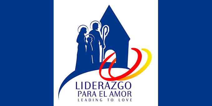 "Logo ""Leading for love"" (Foto: SIF)"