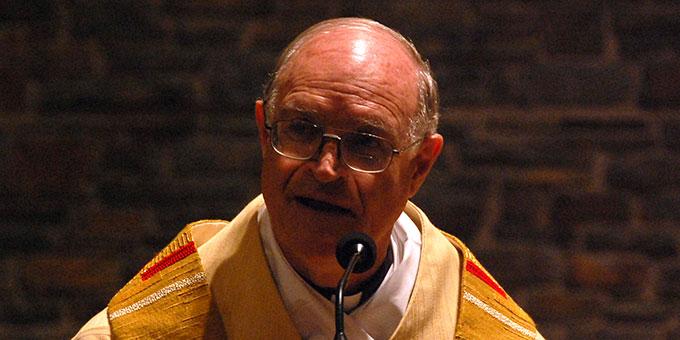 Pater Juan Pablo Catoggio, Vorsitzender des Generalpräsidiums des internationalen Schönstatt-Werkes (Foto: Brehm)
