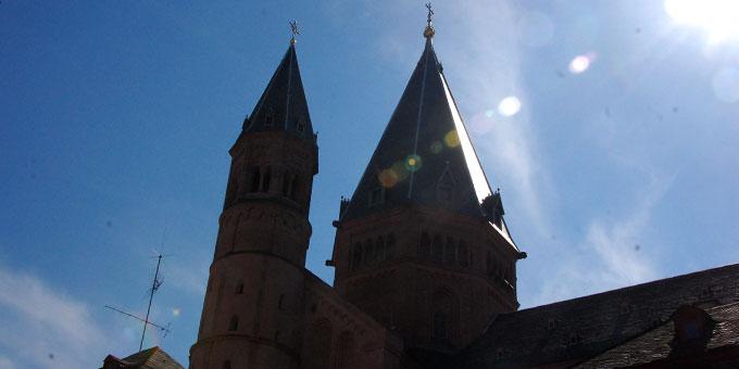 Dom, Mainz (Foto: Brehm)