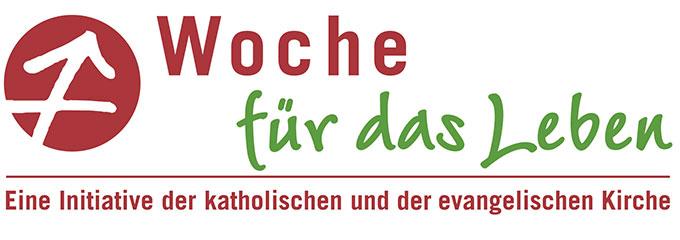 """Logo der """"Woche für das Leben"""" (Foto: WfdL)"""