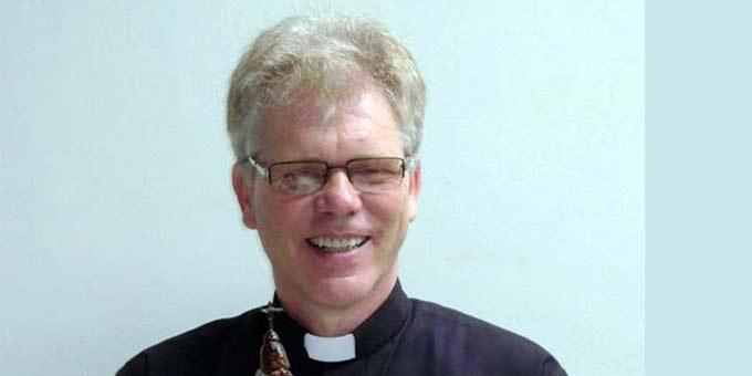 Pfr. Reinhold Nann wird Bischof in Peru (Foto: privat)