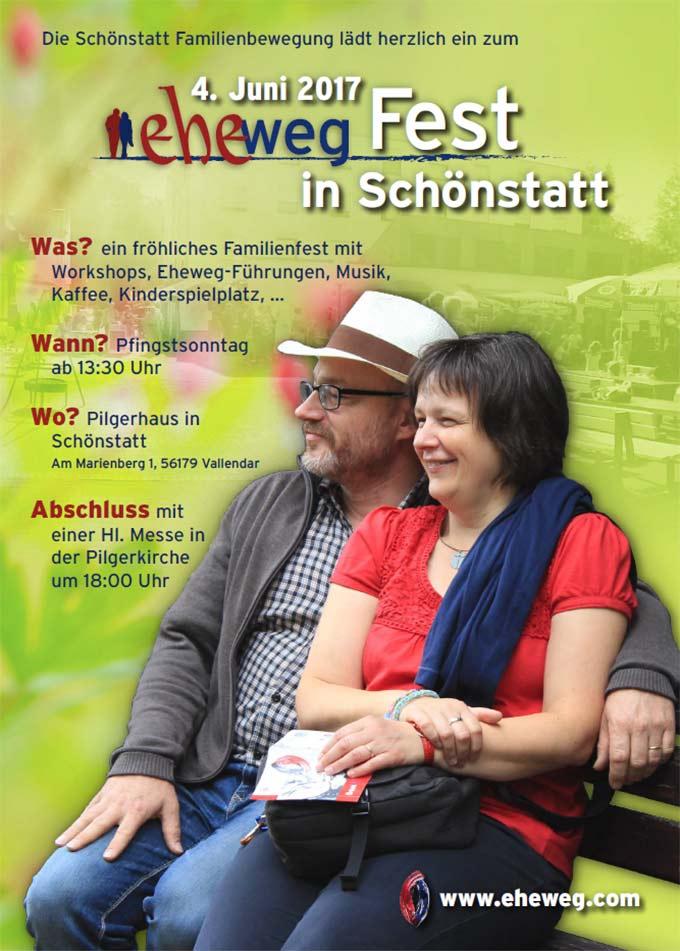 Flyer (Grafik: www.eheweg.com)
